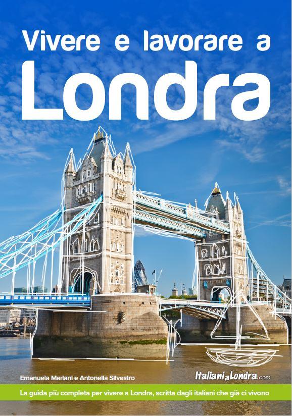 I Segreti Di Londra Ebook