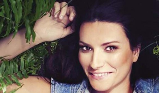 Laura  Pausini all'Eventim  Apollo