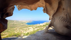 Sardegna sulla TV Inglese