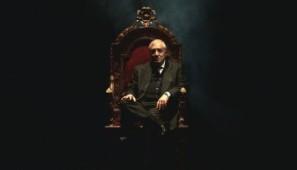 Belluscone al Regent St Cinema di Londra