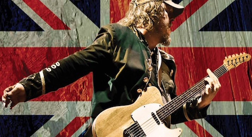 Zucchero alla Royal Albert Hall