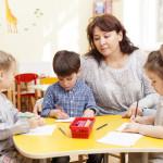 Nanny, childminder e nurseries: quale scegliere