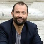 Fabio Volo all'Istituto Italiano di Cultura